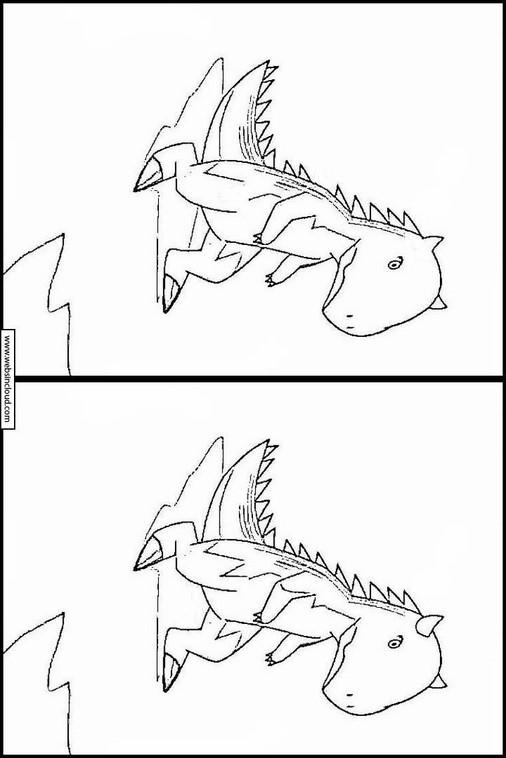 Dinossauro Rei 1