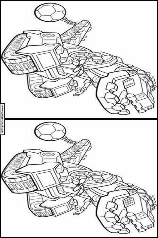 Dinotrux 5