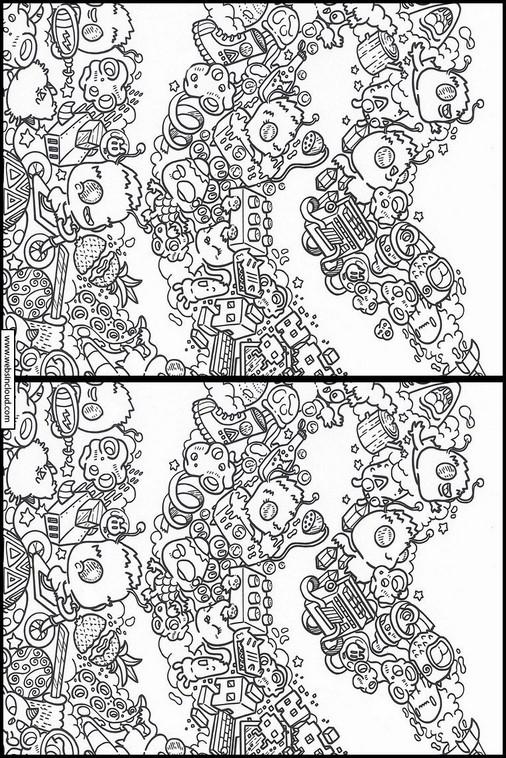 Doodles no espaço 10