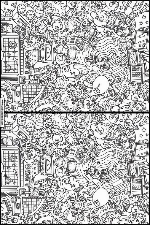 Doodles no espaço 15