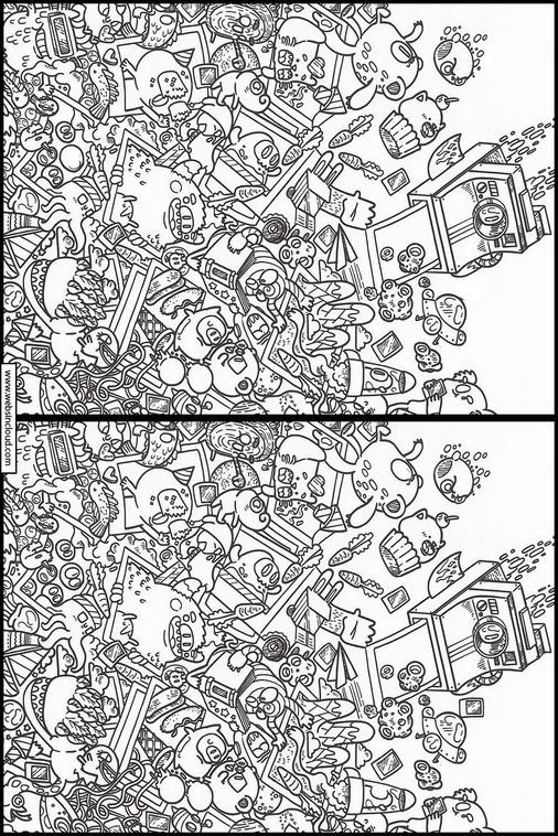 Doodles i rymden 27