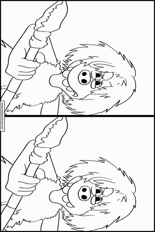 Cro Man 7