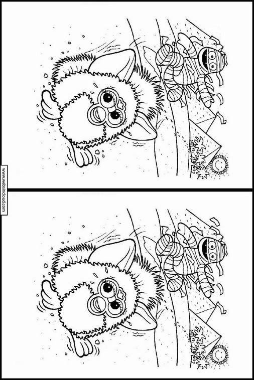 Furbys 12
