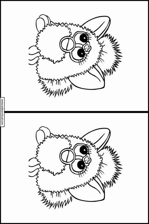 Furbys 5