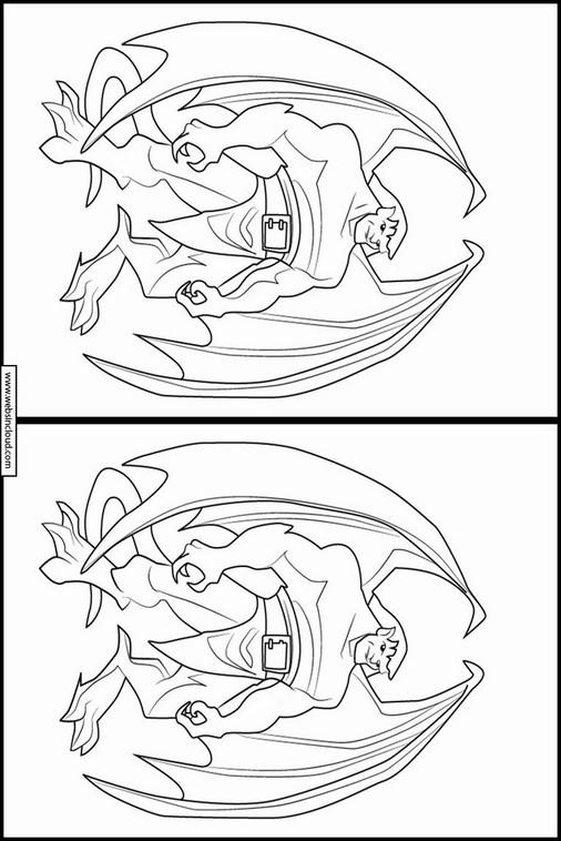 Gargoyles 4