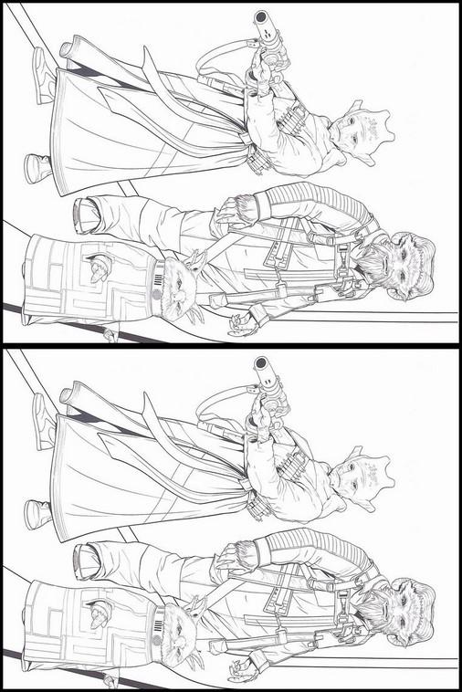Han Solo 47