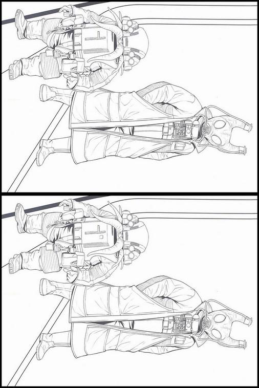 Han Solo 54
