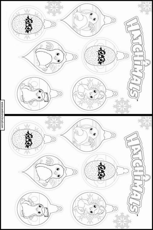 Hatchimals 1
