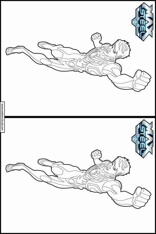 Max Steel 10