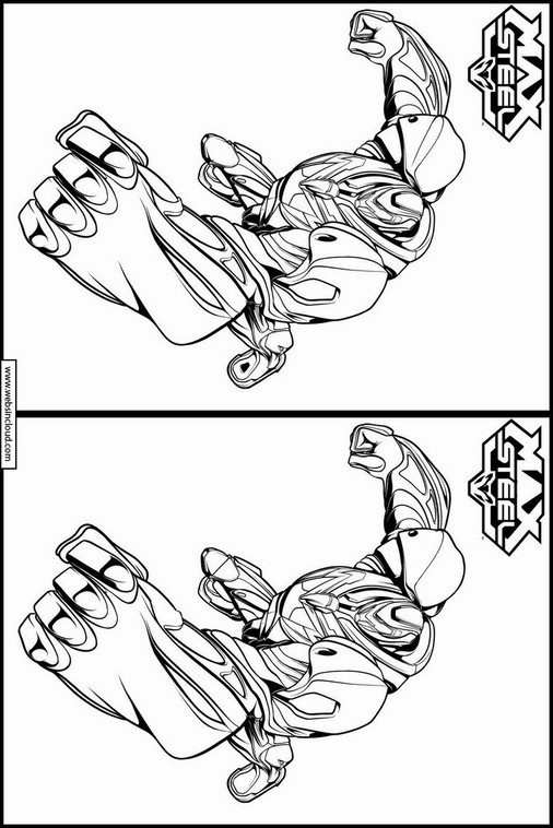 Max Steel 42