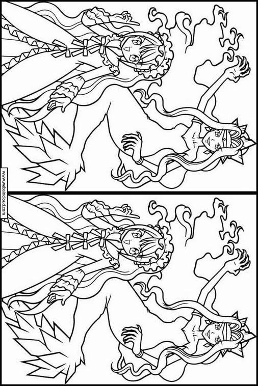 Mermaid Melody 10