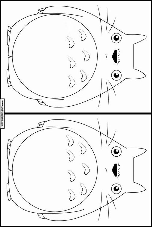 Min granne Totoro 2