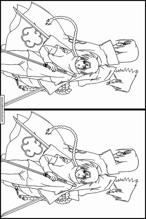 Sasuke Uchiha 4