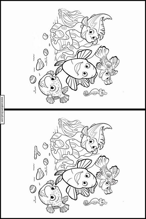 Splash And Bubbles 1