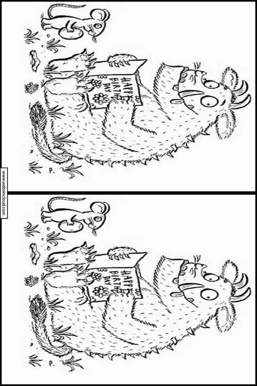 Le Gruffalo 4