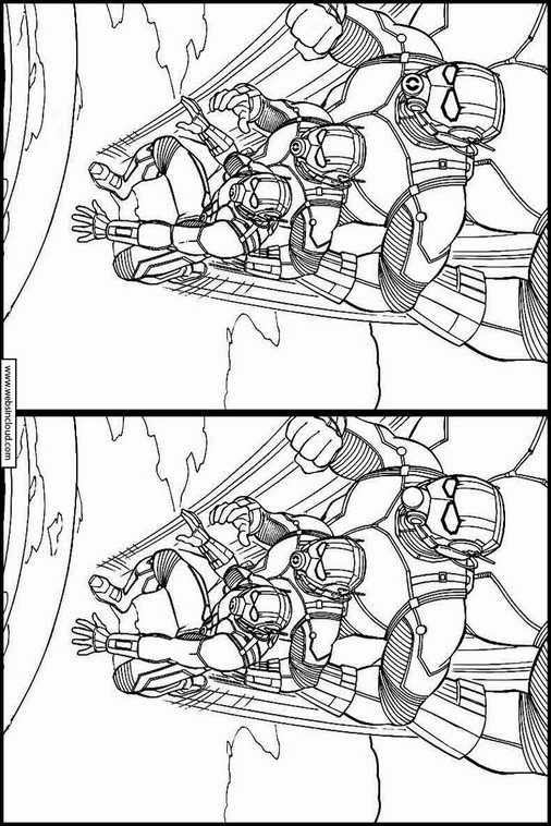 Ant-Man 7