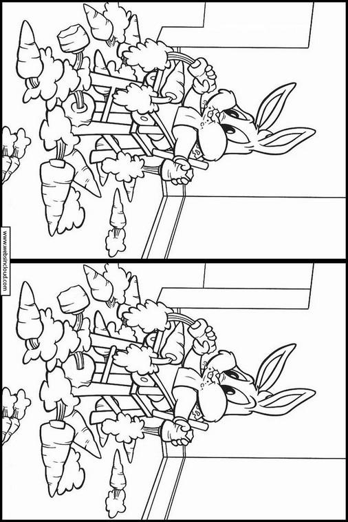 Baby Looney Tunes 75