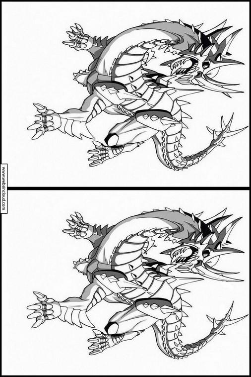 Bakugan 1
