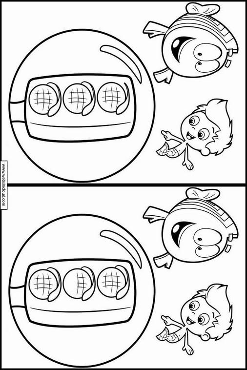 Bubble Guppies 21