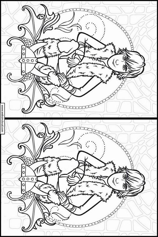 Dragon Trainer 8