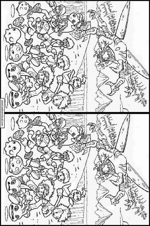 Digimon 52