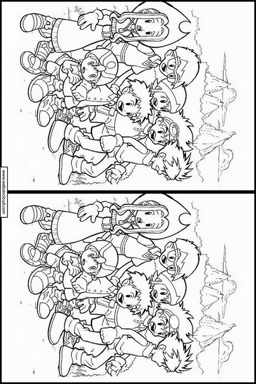 Digimon 61