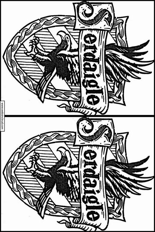 Harry Potter 60