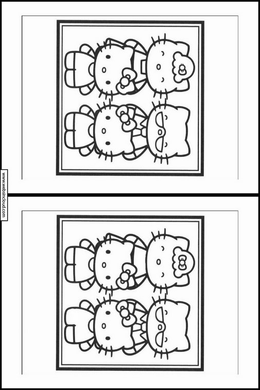 Hello Kitty 12