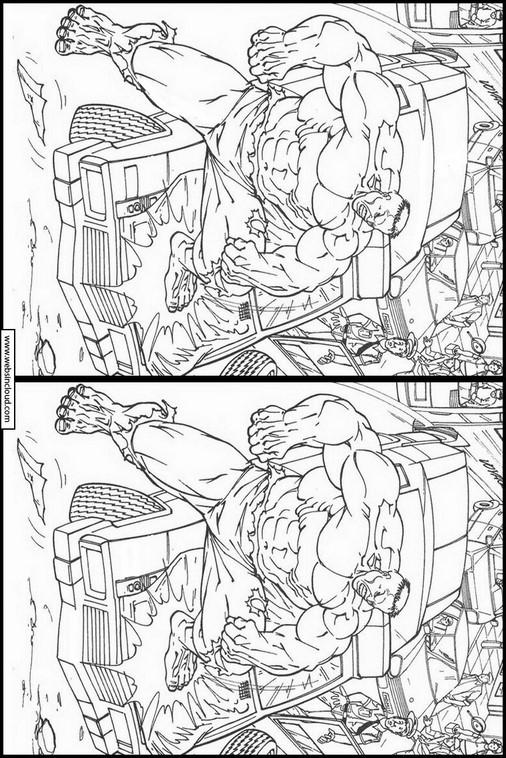Hulk 50