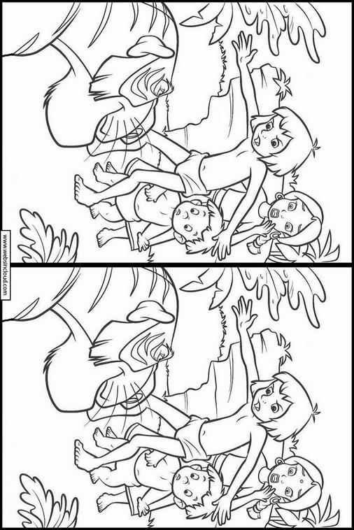 Junglebogen 44