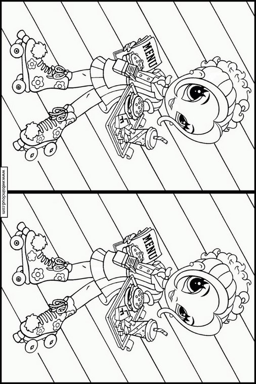Lisa Frank 11