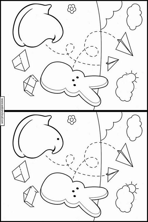 Marshmallow Peeps 17