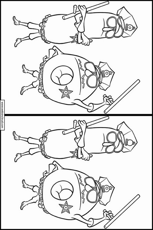 Wreck-It Ralph  10
