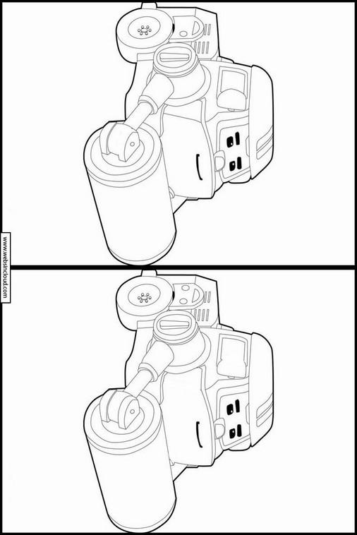 Robocar Poly 9