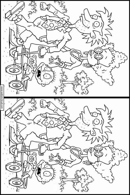 Rugrats 3