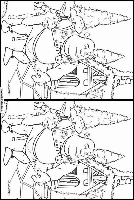 Shrek 140