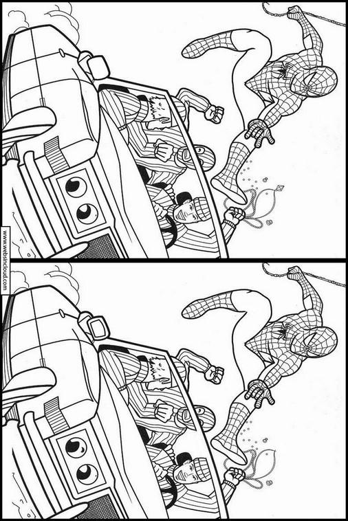 Spiderman 11