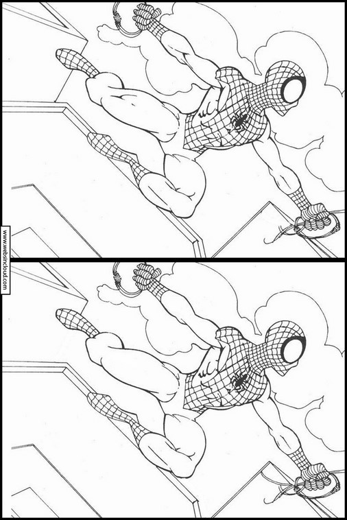 Spiderman 63