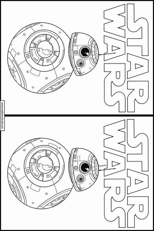 Star Wars Le réveil de la Force 3