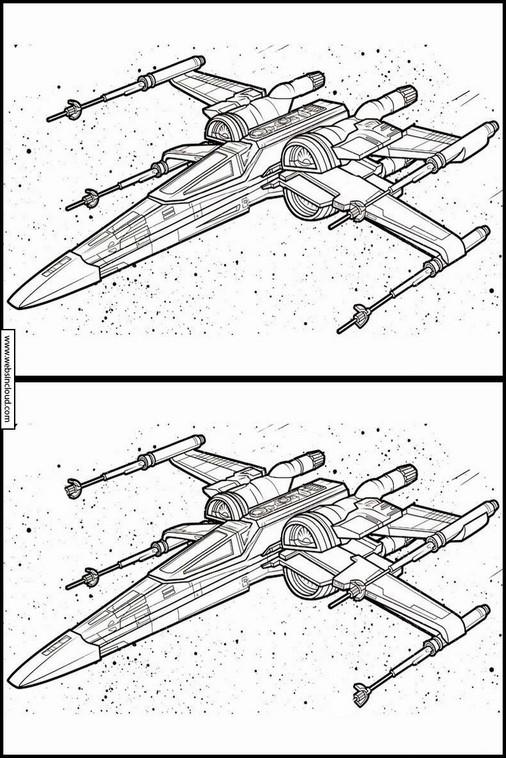 Star Wars Le réveil de la Force 7