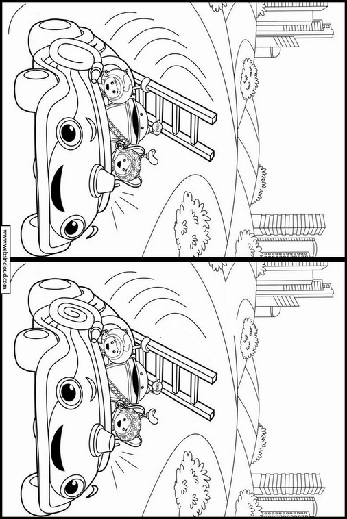 Umizoomi 1