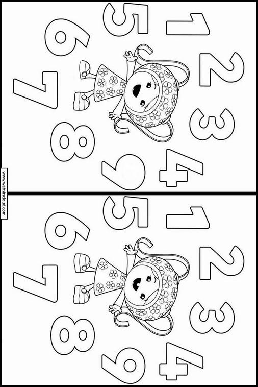 Umizoomi 5