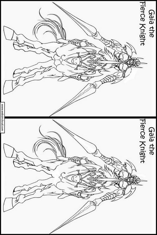 Yu-Gi-Oh 19