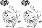 Akubi Girl3