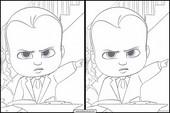 El Bebé Jefazo - Boss Baby1