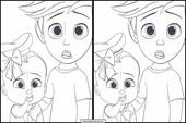 El Bebé Jefazo - Boss Baby28