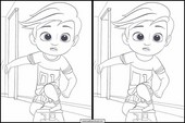El Bebé Jefazo - Boss Baby4