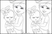 El Bebé Jefazo - Boss Baby7