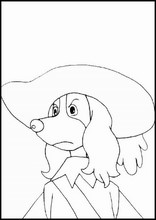 Dogtanian and the Three Muskehounds2
