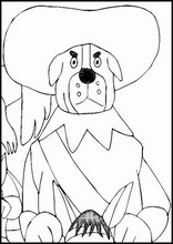 Dogtanian and the Three Muskehounds5